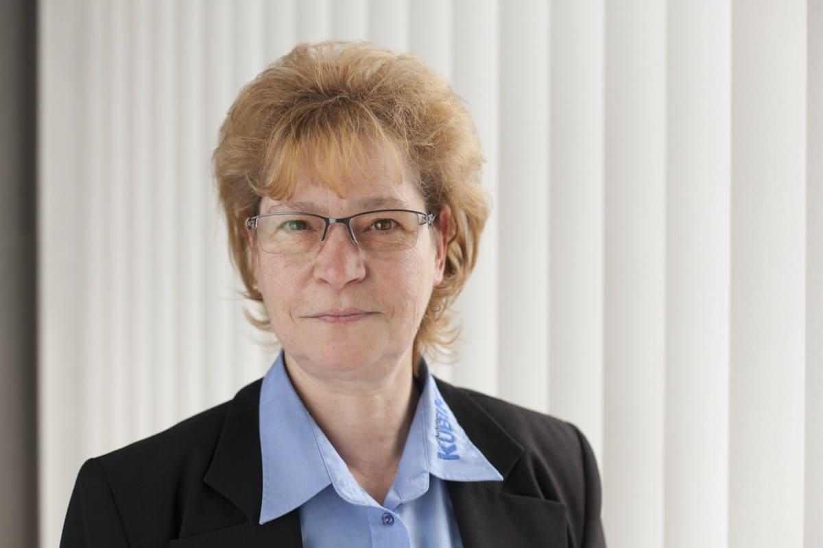 Sylvia Beinlich-Wolfram