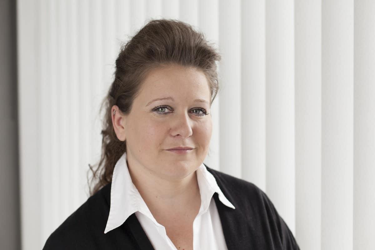 Sandra Mähnert